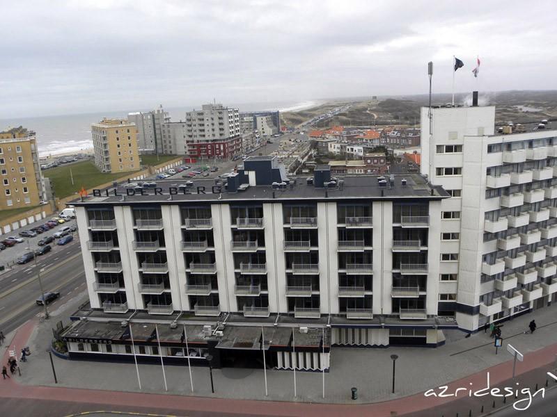 Bilderberg Europa Hotel Scheveningen - room photo 2272780