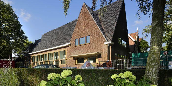 Veerallee Zwolle deltaWonen