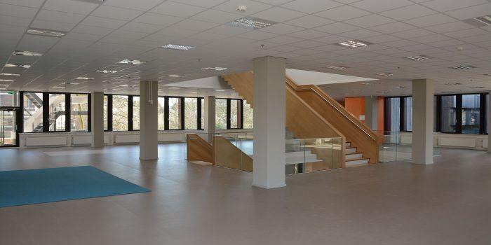 Stadkamer Zwolle - oplevering