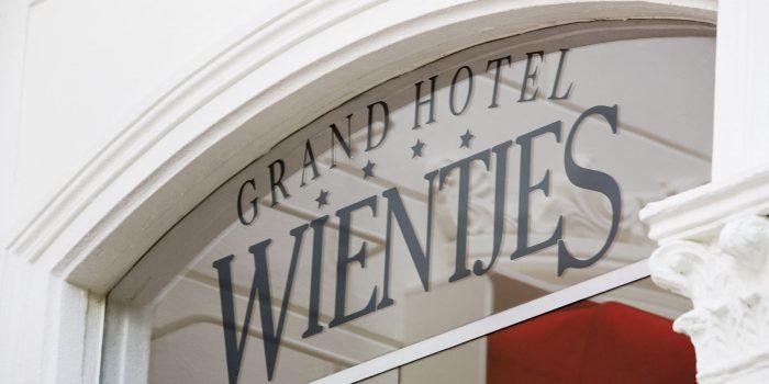 Bilderberg Hotel Wientjes