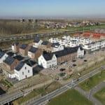 73 woningen Almere