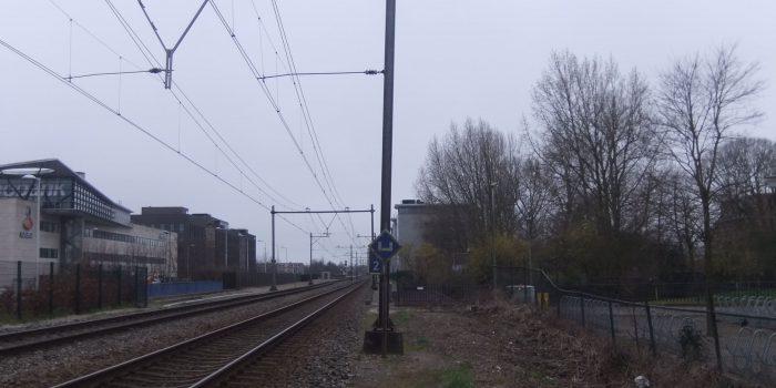 Onderhoudswerkzaamheden betonfunderingen Pro Rail