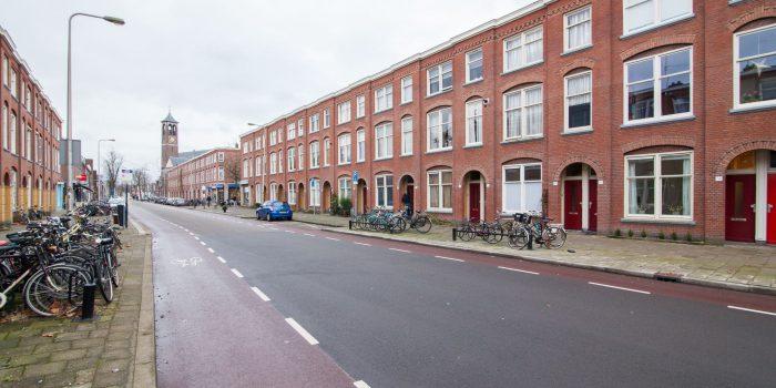 Kanaalstraat Utrecht