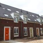 9 woningen Tolhek IJsselmuiden