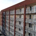 57 appartementen Feniks Zwolle