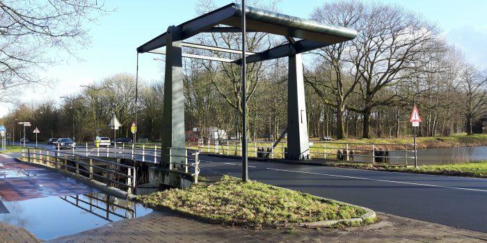 Apeldoorn Landdrostbrug