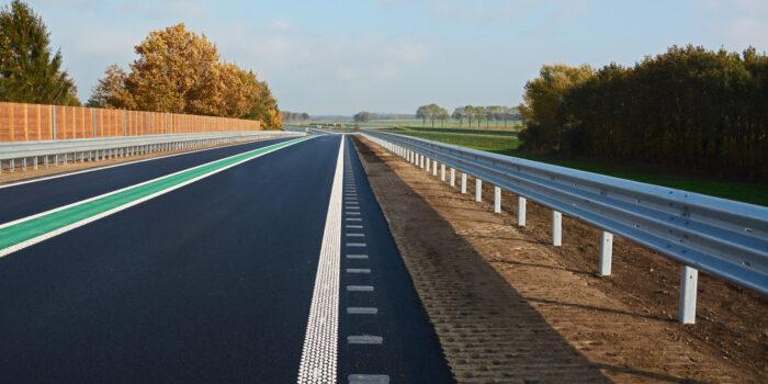 N34 Witte Paal - Grens Drenthe