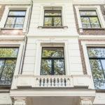 Sarphatistraat Amsterdam