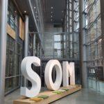 lobby SOM1 Amsterdam