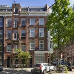 3e Helmersstraat Amsterdam