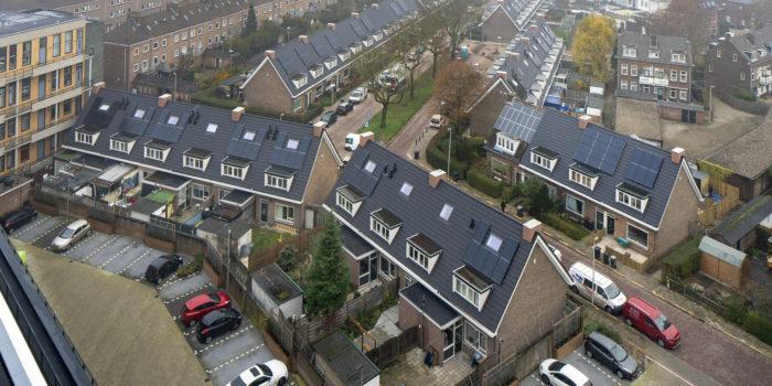 Nijenoord Utrecht