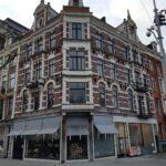 Leidsekade 98, 99 en Leidseplein 35 Amsterdam
