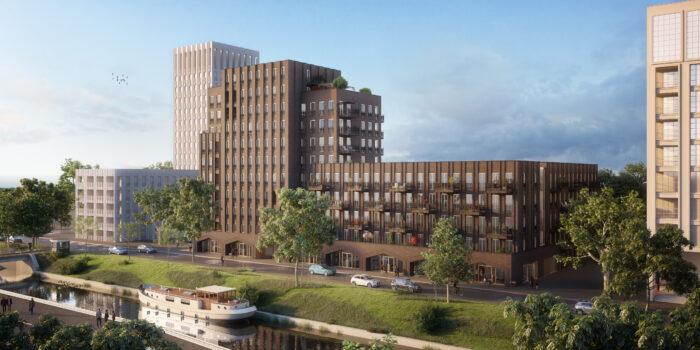 Nieuwbouw Karaat Groningen