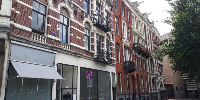 Leidsekade 100, 101, 102 Amsterdam