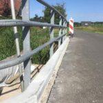 Betonreparatie Broekstraat 2020 Gemeente Heerde