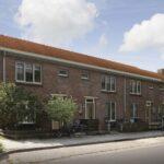 214 woningen Rivierenwijk Deventer