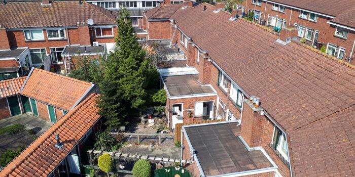 Wijk Zuilen-West Utrecht 1