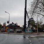 Nieuwbouw 15 zorgappartementen Amstelveen